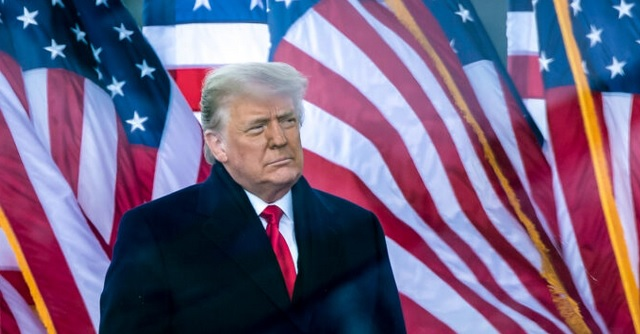 Trump Appeals Suspension to Rejoin Facebook, Instagram